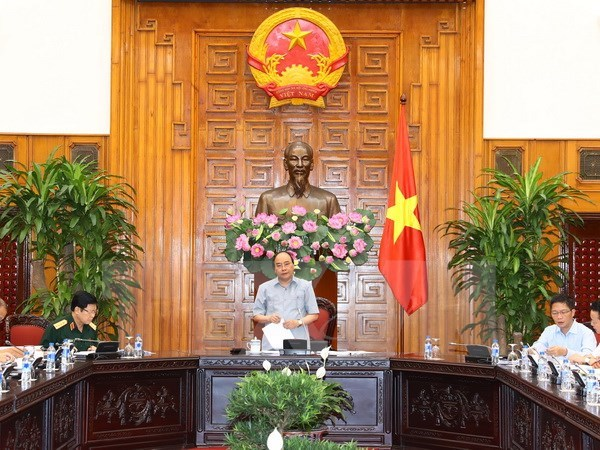 Defence industry asked to create exportable products hinh anh 1