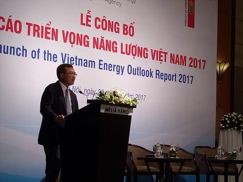 Denmark ready to help VN in sustainable energy development hinh anh 1