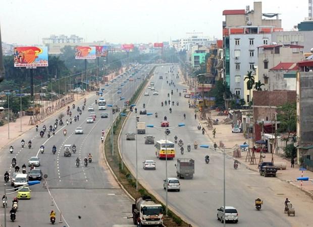 Hanoi hopes to learn Denmark's experience in urban development hinh anh 1