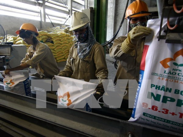 Second action month for labour safety to be held in May 2018 hinh anh 1