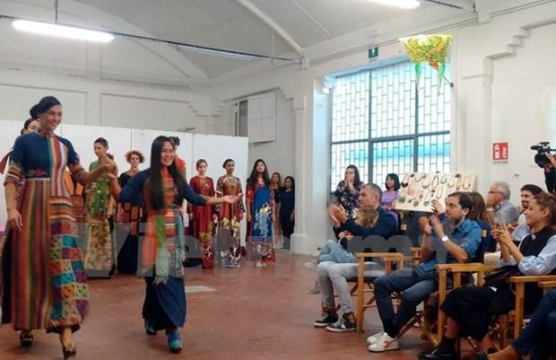 Venice celebrates Vietnamese Cultural Days hinh anh 1