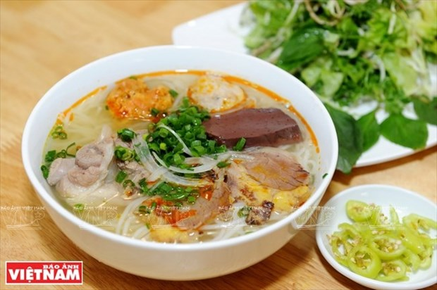 Vietnamese gastronomy research centre debuts in HCM City hinh anh 1