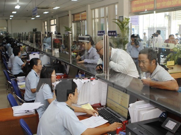 MoIT cuts 675 business and investment conditions hinh anh 1