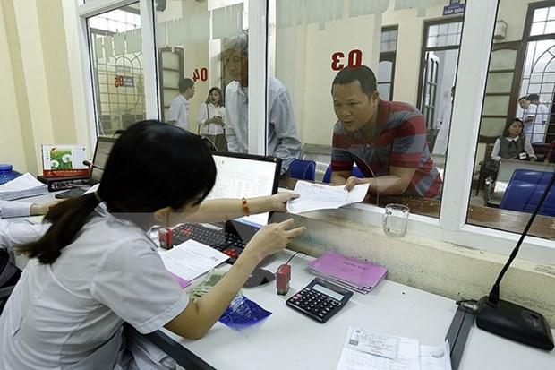 Health ministry under scrutiny hinh anh 1