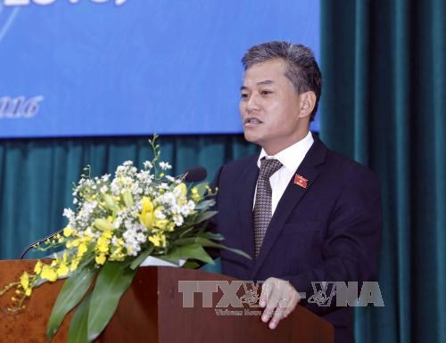 Vietnam, RoK further friendship relations hinh anh 1