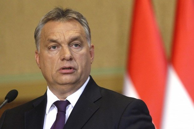 Hungarian PM's visit to elevate bilateral ties hinh anh 1