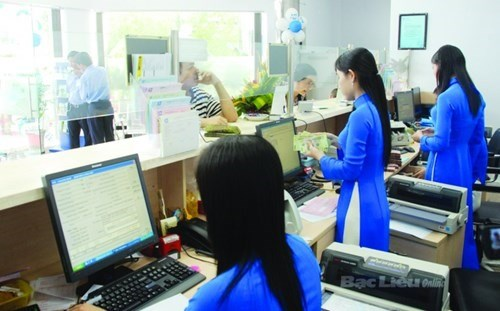 Banks given higher credit limits hinh anh 1