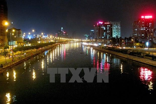 HCM City appreciates RoK-Vietnam Parliamentary Friendship Group hinh anh 1