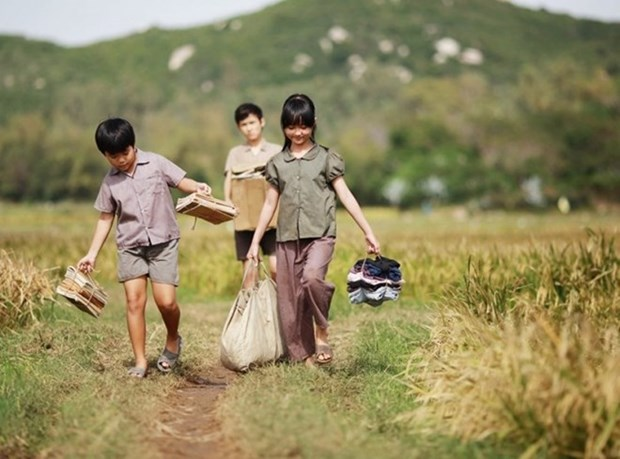 Vietnamese movie screened at ASEAN Film Festival in Canada hinh anh 1