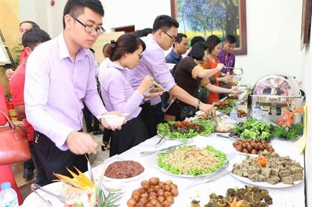 Veggie festival coming to Hanoi hinh anh 1