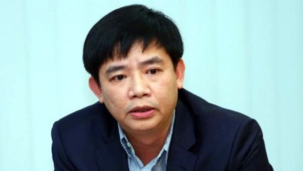 PetroVietnam chief accountant arrested for economic mismanagement hinh anh 1