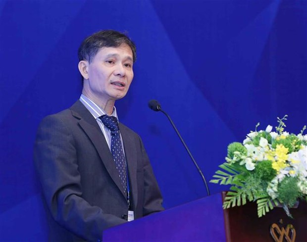 Women's participation in inclusive business crucial: official hinh anh 1