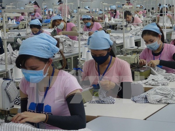 Cotton Day connects Vietnam, US firms hinh anh 1