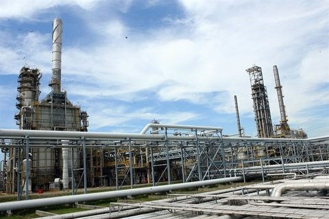 Dung Quat oil refinery upgrade lacks capital hinh anh 1