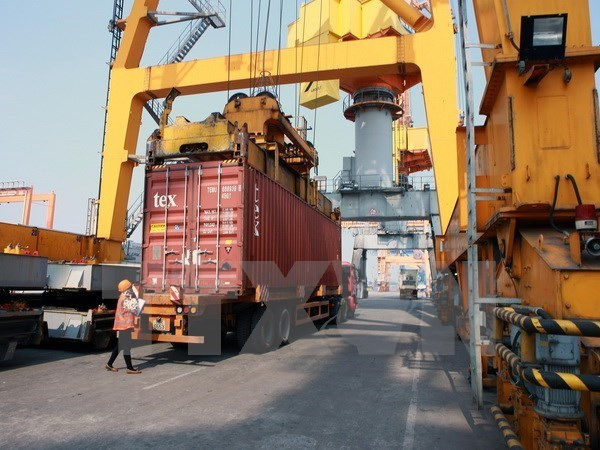 Indonesia, India seek measures to bolster bilateral trade hinh anh 1