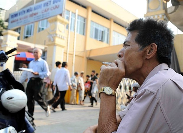 High coumarin in smuggled cigarettes raises risk of birth defects hinh anh 1