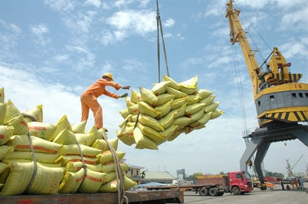 Vietnamese economy continues to perform well hinh anh 1