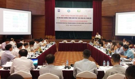 Vietnam strives to be paid for emissions reduction efforts hinh anh 1