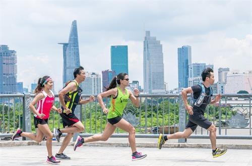 HCM City to host first international marathon hinh anh 1