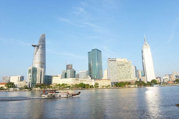 Vietnam getting more competitive hinh anh 1