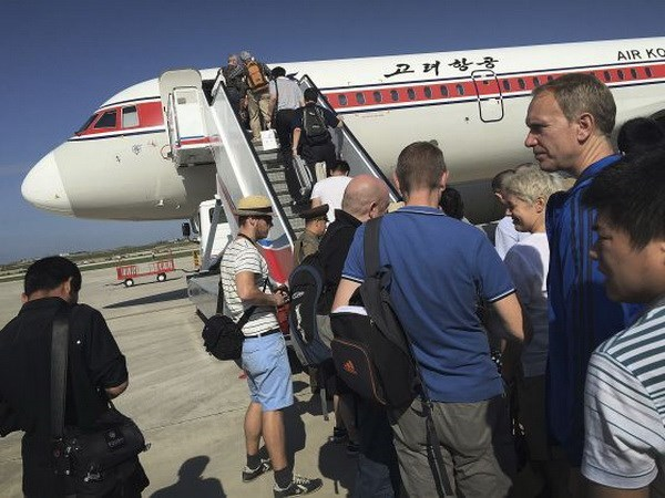 Malaysia bans citizens from travelling to DPRK hinh anh 1
