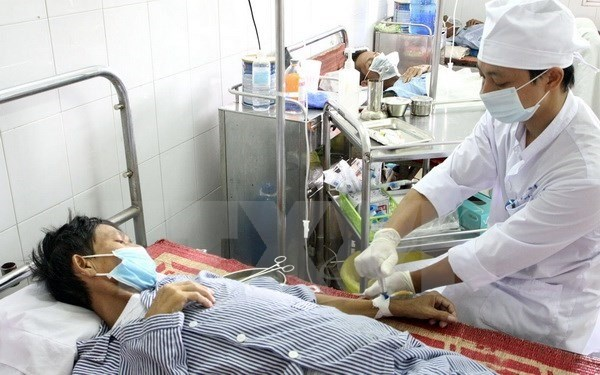 HIV infections on the rise hinh anh 1