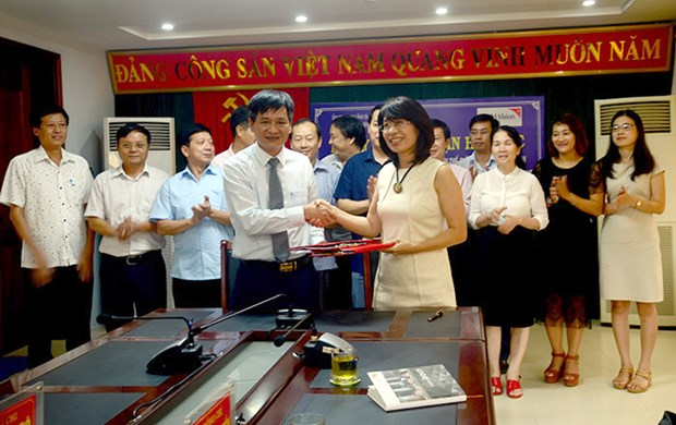 World Vision contributes to socio-economic development in Dien Bien hinh anh 1