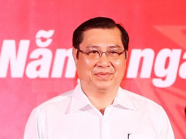 Da Nang leader given strong warning hinh anh 1