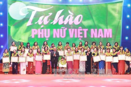 Vietnamese female entrepreneurs empowered hinh anh 2