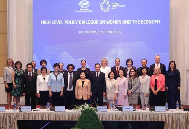 Vietnamese female entrepreneurs empowered hinh anh 3