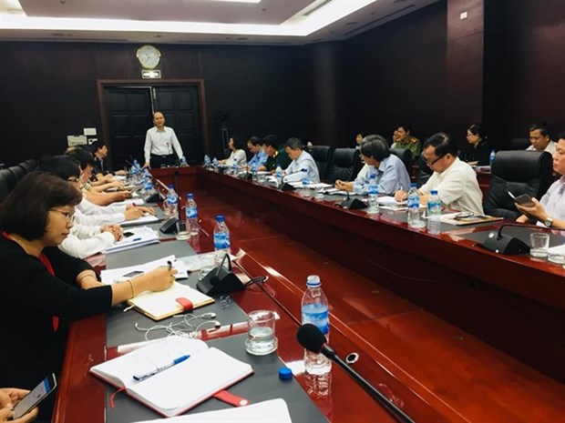 Da Nang prepares health services for APEC week hinh anh 1