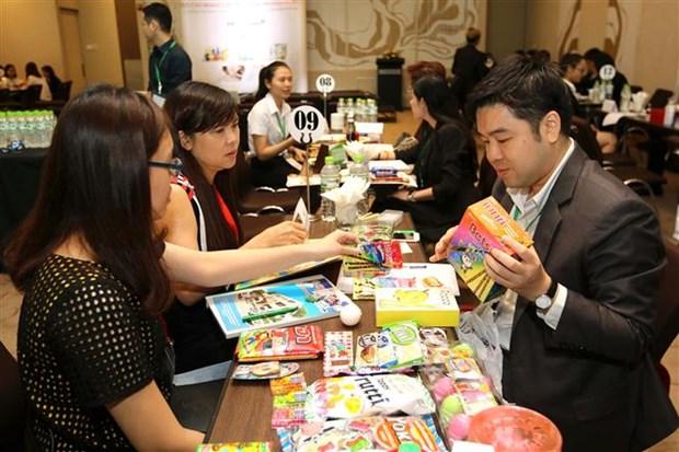Vietnam – Thailand trade to hit 20 billion USD in 2020 hinh anh 1