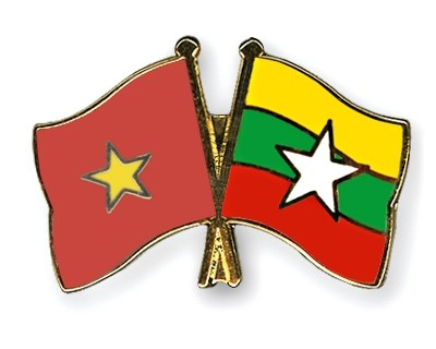 High-ranking military officers to visit Myanmar hinh anh 1