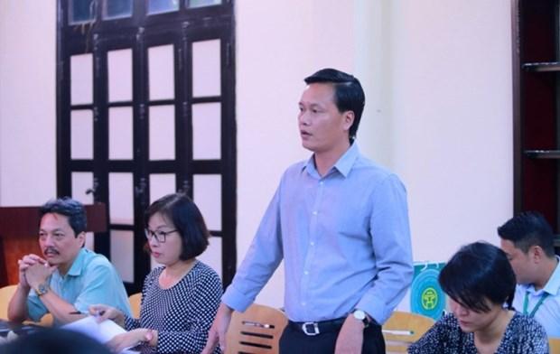 Hanoi, Qatar Airways seek tourism development cooperation hinh anh 1