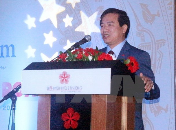 Seminar promotes Vietnam's tourism potential in Thailand hinh anh 1
