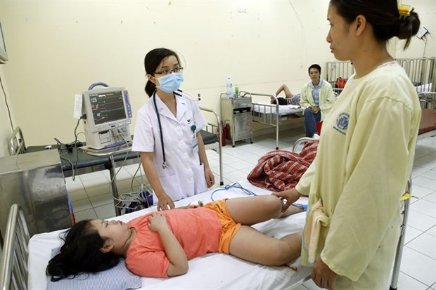 Almost one-third of hospitalised kids found drug resistant hinh anh 1