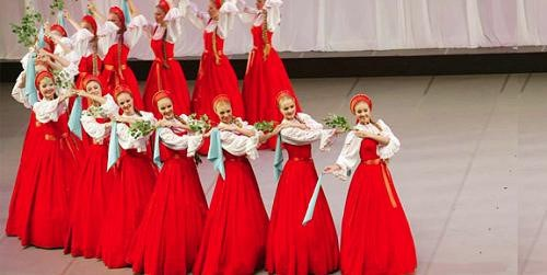 """""""Russian Cultural Days in Vietnam"""" on the horizon hinh anh 1"""