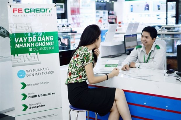 Experts: Consumer lending potential in Vietnam untapped hinh anh 1
