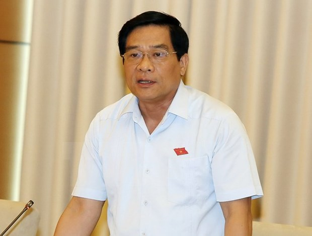 Vietnam attends Asian Parliamentary Assembly meeting in Cambodia hinh anh 1