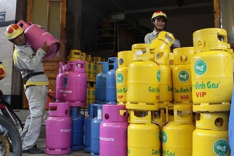 Government to ease gas trading hinh anh 1