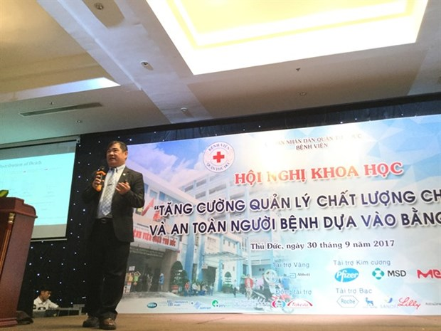 Expert: Health literacy investment needed hinh anh 1