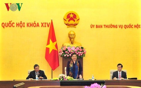 APPF-26 organising committee makes debut in Hanoi hinh anh 1
