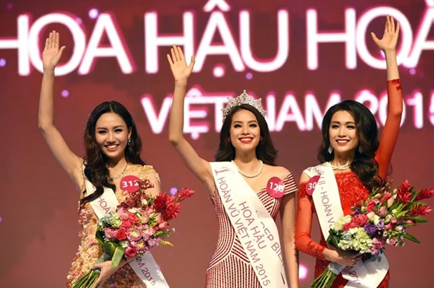 63 contestants vie for Miss Universe Vietnam 2017 hinh anh 1