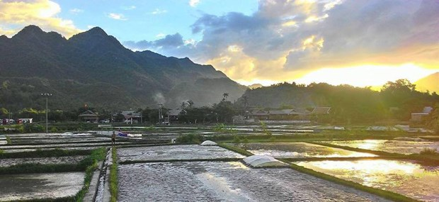 Festival of northwest tourism villages to run in Hoa Binh hinh anh 1