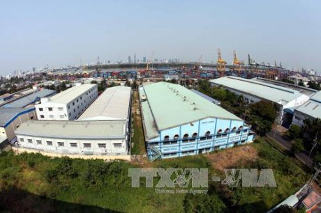 Japanese firm to build 10-mln-USD factory in Vinh Phuc's IP hinh anh 1