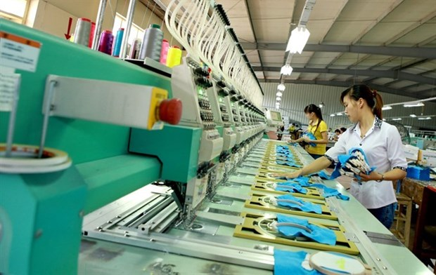 Survey reflects optimistic business outlook for Q4 hinh anh 1