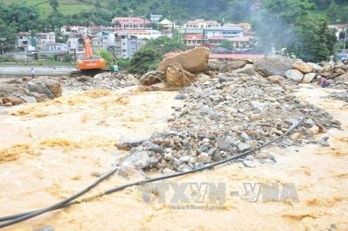 Localities seek precise disaster forecasts hinh anh 1