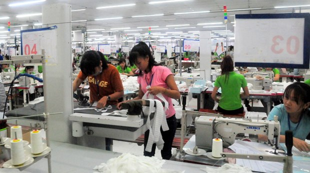 Thua Thien – Hue: registered capital of new firms doubles hinh anh 1
