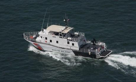 Malaysia seizes two Vietnamese fishing ships hinh anh 1