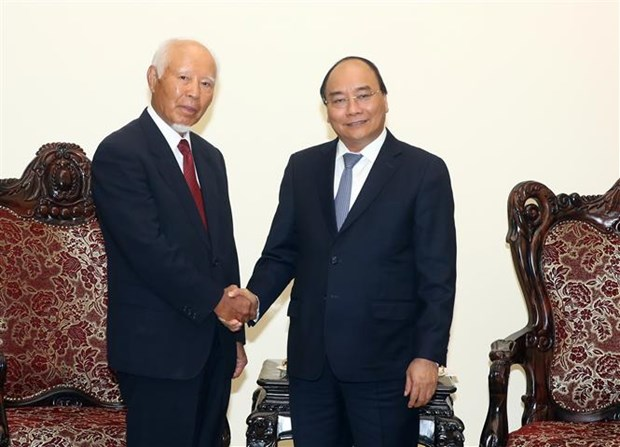 Vietnam welcomes Japanese investment: PM hinh anh 1